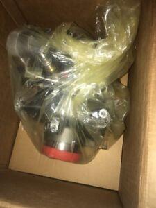 New Garrett Stock Replacement Turbo 04.5-10 GM 6.6L LLY LBZ LMM Duramax Diesel