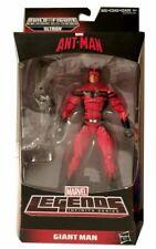 Marvel ANT-MAN GIANT MAN Deluxe 15cm Marvel Legends Infinite Series by Hasbro