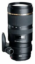 Tamron objectif AF 70-200 F-2.8 di LD If VC O…