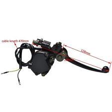 Thumb Throttle Accelerator Brake Lever For 50/110/125/150/250cc ATV Quad Bike