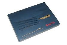 DrayTek Vigor 2800 ADSL2/2+ Security Router                                  *22