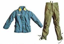 Jager - Uniform Set - 1/6 Scale - DID Action Figures