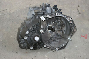 Vauxhall Insignia 2.0 CDTI F40 Manual Gearbox For Stop/Start