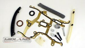 VAUXHALL ASTRA J MK 6 1.4 16v ENGINE A14XEL A14XER TIMING CHAIN KIT FITS 2009>>