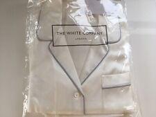 The White Company Silk Pyjamas XS £189 New Season