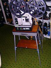 KAR-BA Projektionstisch Prominent Tischplatte: Edelholz Macore