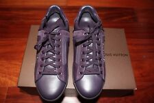 LOUIS VUITTON 100%AUTHENTIC MEN SNEAKER SHOES SIZE 6.5 LV or 7.5 US 40.5 EU