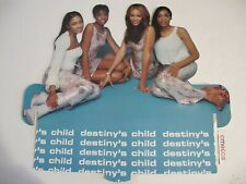 Destiny's Child Music 2 Posters Beyonce Knowles Kelly Rowland Michelle Williams