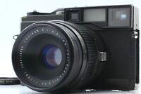 【READ Very Good 】Fujica G690 BLP Film Camera Black Body +S 100mm f3.5 Japan #322