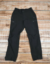 Patagonia Women Ski Active Pants Trousers Size 10, Genuine