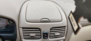 2000-2006 Nissan Sentra Dashboard Tan Cubby Console Compartment Glove Box