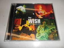 CD the wish-a little bit rock 'n roll