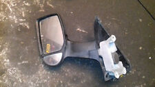 Ford Transit MK6 N/S Passenger Wing Mirror Long Extended Arm