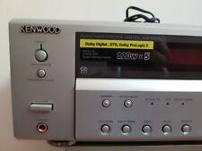 Kenwood KRF v4080d Receiver