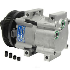 Brand New AC A/C Compressor With Clutch Air Conditioning Pump 1 Year Warranty