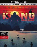 Kong - Tête de Mort Île 4K Ultra HD Neuf 4K UHD (1000636398)