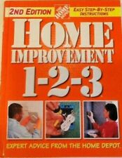 Home Improvement 1,2,3 by Home Depot