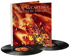 Paul McCartney - Flowers In The Dirt [New Vinyl] 180 Gram, Special Edition