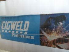 5mm welding electrodes rods E7018 Cigweld- per one