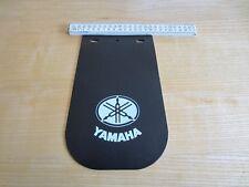 Yamaha Universal motorcycle mudguard rubber flap mud guard NOS 1c