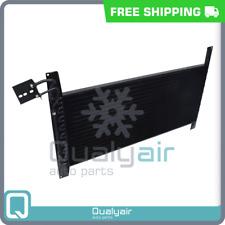 New AC Condenser fits Western Star 4800,4900,4900E,4900EX,4900FA,4900SA.. UQ