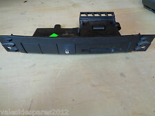 PEUGEOT 207 LOCK CENTRAL LOCKING SWITCH CARD SLOT & TRIM PANEL  FR56713502