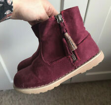 NEXT Girls Boots Size 10