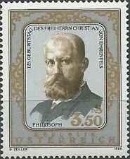 Timbre Personnages Autriche 1611 ** lot 12167
