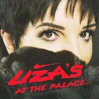 FREE US SHIP. on ANY 3+ CDs! USED,MINT CD Liza Minnelli: Liza's at the Palace