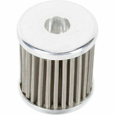 2004-2018 KAWASAKI KX250F KX 250F KXF 250 STAINLESS STEEL REUSABLE OIL FILTER