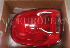 Mini Cooper 2014-2016 Genuine Left Taillight, Rear Lamp NEW OE Regular !!!