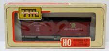 Train Miniature 2312 HO A&W Ahnapee & Western Wood Reefer Kit NIB