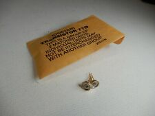 Western Electric 77D Transistors Matched Pair