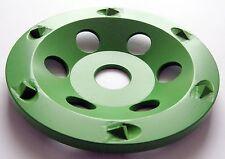 PKD-Schleifteller Schleiftopf mit XXL-Segmenten 125 mm  Diamant-Schleifteller  !