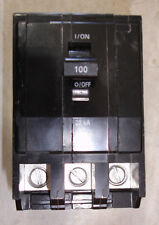 New Square D Qo3100Vh Plug in Circuit Breaker 22Kaic Rated Same Day Shipping