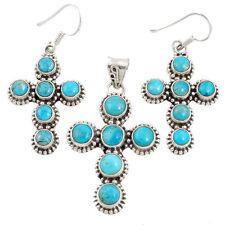 Handmade Turquoise Fashion Jewellery Sets