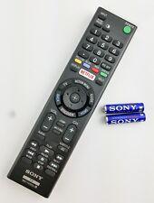 NEW SONY ORIGINAL RMT-TX100U REMOTE CONTROL RMTTX100U : KDL-65W850C KDL-55W800C