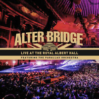 Alter Bridge: Live at the Royal Albert Hall Featuring The... Blu-Ray (2018)