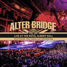 Alter Bridge: Live at the Royal Albert Hall Featuring The... DVD (2018) Simon