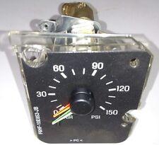 Ford Dual Air Pressure Gauge F7HF-2557-AA