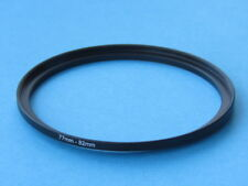77mm to 82mm Step Up Step-Up Ring Camera Filter Adapter Ring 77mm-82mm