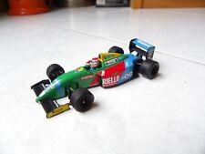 Benetton Ford B190 Nelson Piquet #20 1990 Onyx 1/43 F1 Fórmula 1