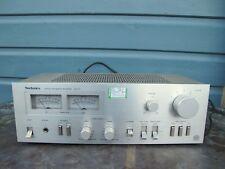 Vintage Technics amplifier SU-Z1