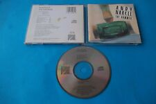 """ANDY NARELL """" THE HAMMER """" CD 1987 WINDHAM HILL RECORDS NUOVO"""