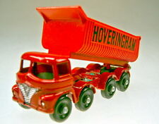 Matchbox RW 17D Hoveringham Tipper Code 1 kleiner Tipperstop in Box