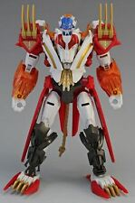 Transformers Prime AM-28 Autobot Leo Prime Takara Tomy Action Figure