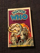 Dr. Who And The Tenth Planet