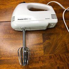 Hamilton Beach Proctor Silex 62515 5-speed Hand Mixer