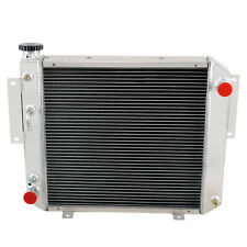 Forklift Radiator For Hyster Yale H25xm H35xm S25 35xm S60es 2021741 912495601