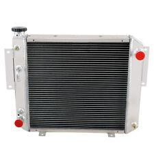 Oem# 912495601 Forklift Radiator for Hyster H25-35Xm S25-35Xm S40Xms 2021741 Usa